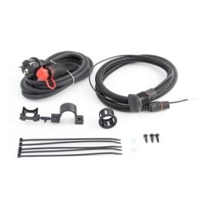 Calix MKMS 1025 комплект подключения к сети 220В (с уличным кабелем 2,5 м)