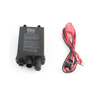Calix BC1205 зарядное устройство аккумулятора (5А)