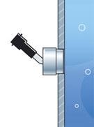 Пример монтажа электрического подогревателя двигателя в блок