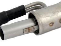Инструкция по установке подогревателя двигателя Calix в шланг