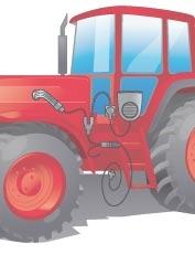 Решения Calix для тракторов и погрузчиков