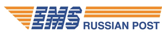 Доставка Calix через EMS Russian Post