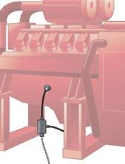 Решения Calix для промышленного оборудования